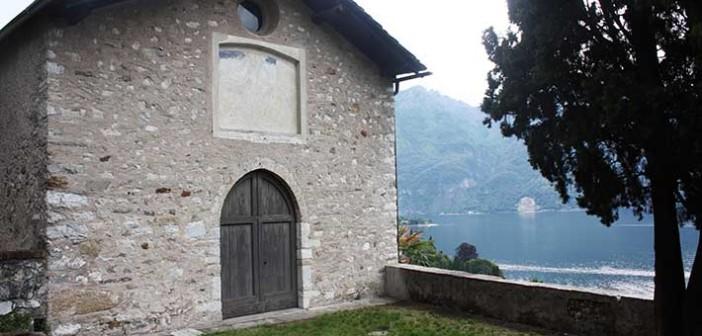 Chiesetta di San Giorgio, Mandello del Lario