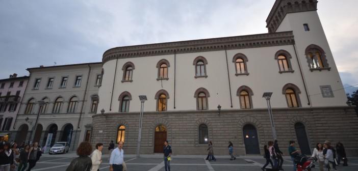 palazzo paure