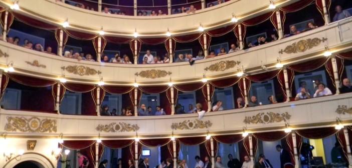 teatro società