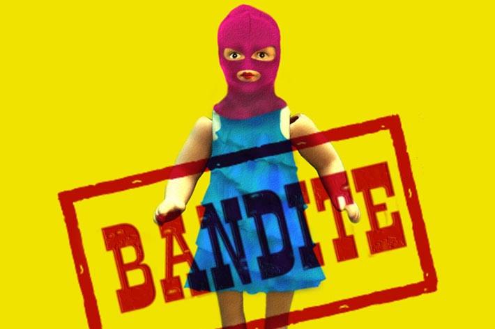 BANDITE 1