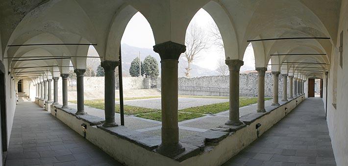 convento caloziocorte