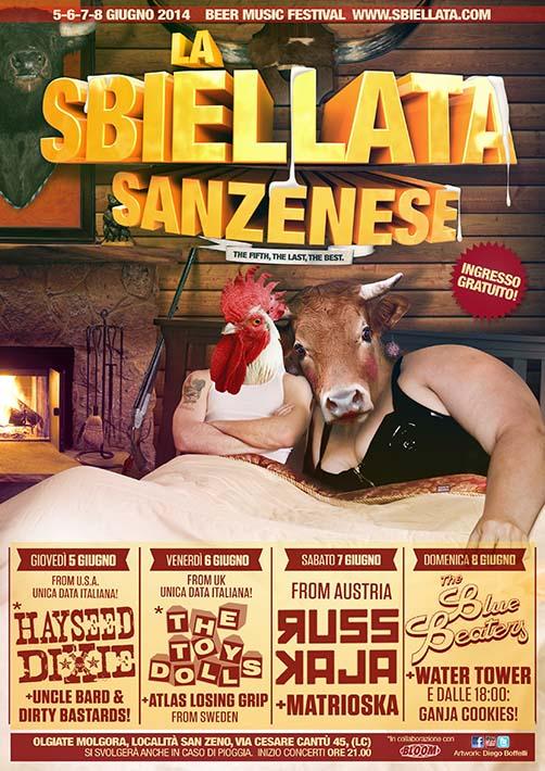 Sbiellata2014