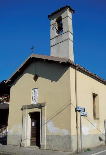Chiesa di San Michele, Pianezzo