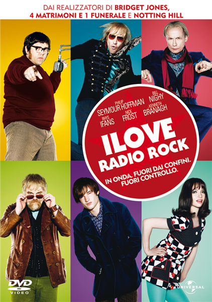 i love radio rock