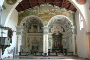 Santuario di Santa Maria del Lavello