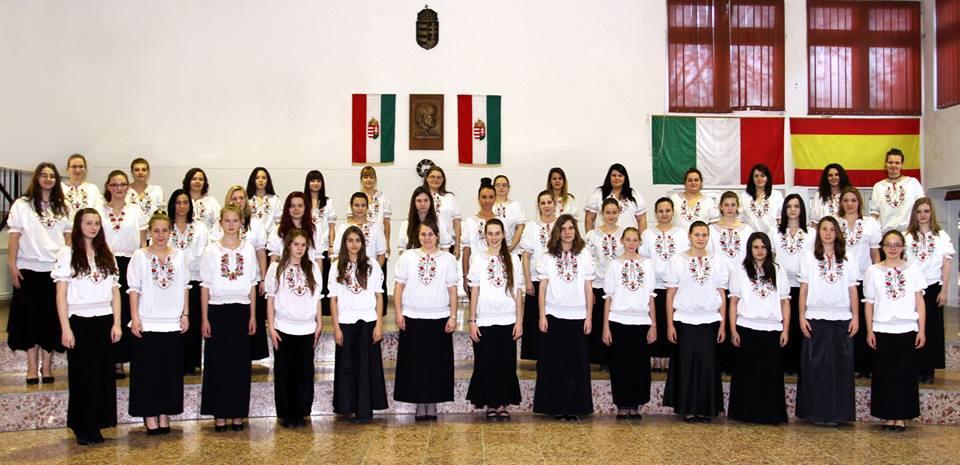 Coro ungherese