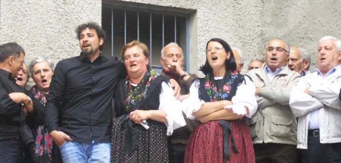 Cantori Vermiglio