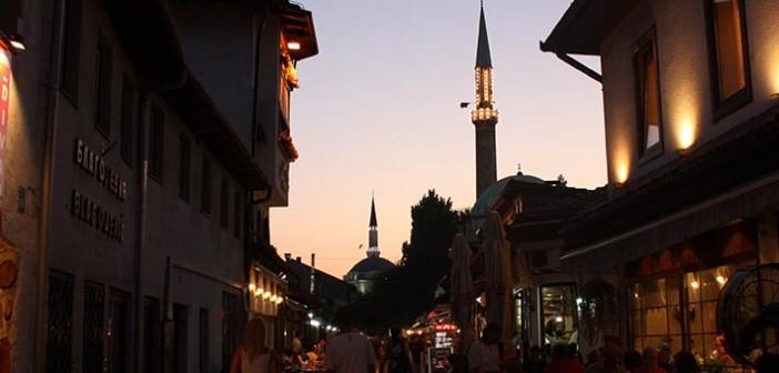 Sarajevo @ Valentina Sala