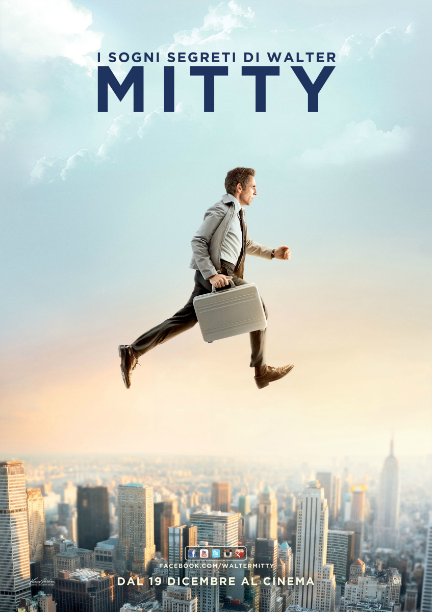 walter mitty