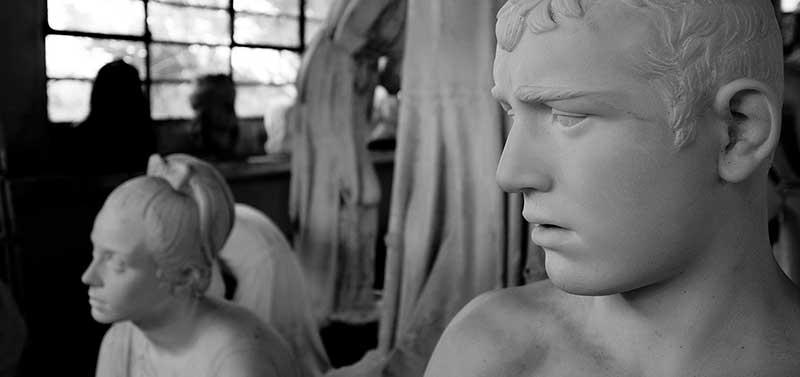 statue mozzanica