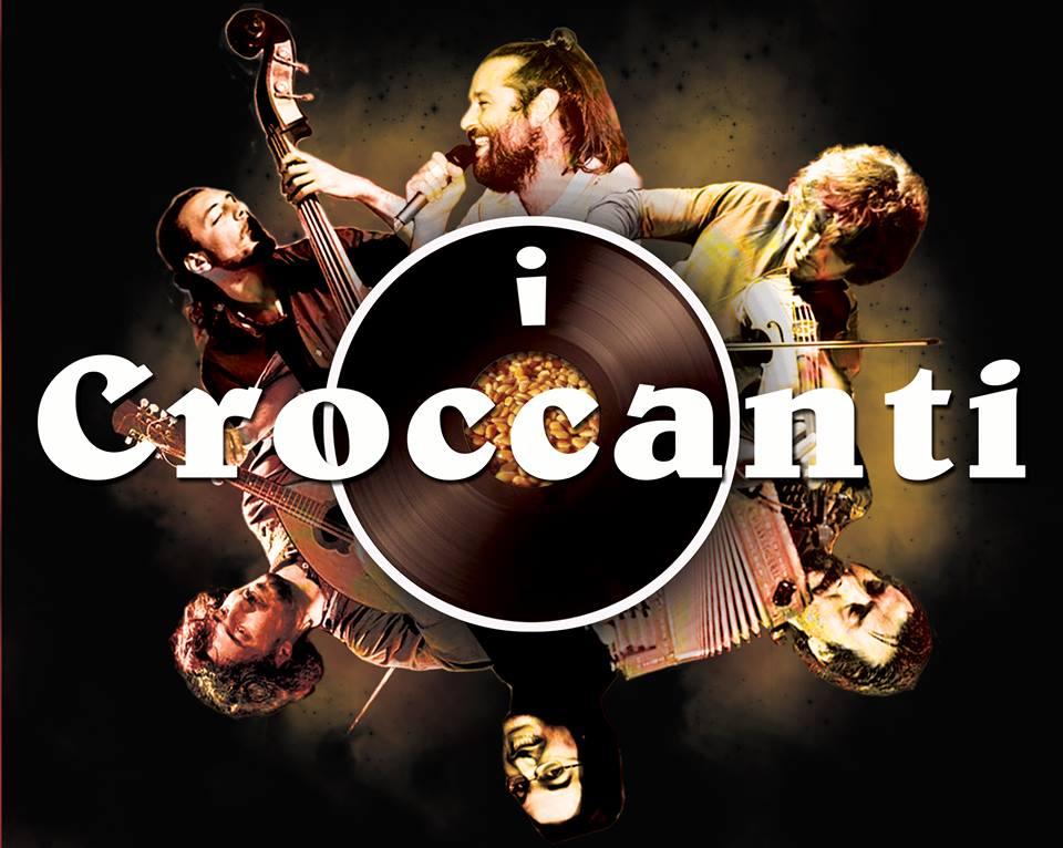 croccanti