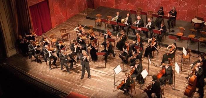orchestra coccia