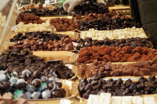 cioccolato fiera
