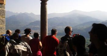 Da aprile a settembre si cammina con le Pro Loco:<br>17 passeggiate guidate tra natura, arte e tradizioni. Ecco il programma