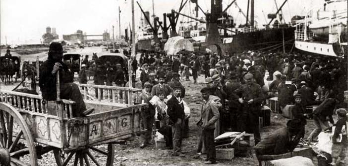 emigrati argentina