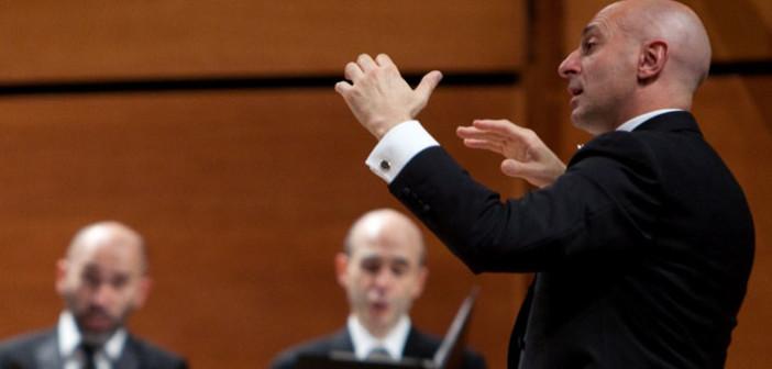 Lecco: Vivaldi e Pergolesi per il finale della Stagione di Classica.<br>Sul palco laVerdi Barocca diretta da Ruben Jais