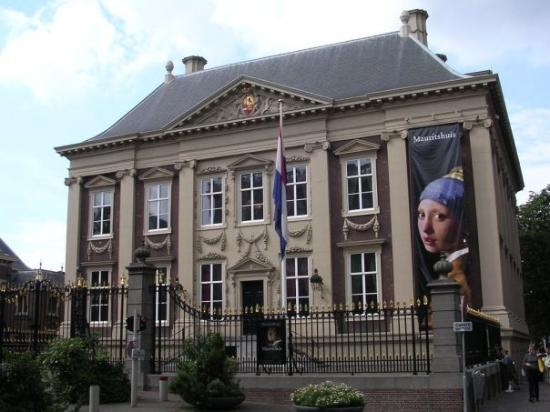 Museo Mauritshuis, L'Aia