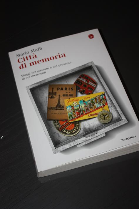 città di memoria
