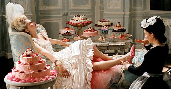 """da """"Marie Antoinette"""""""