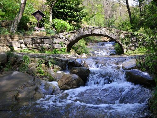 Ponte del Bordeà