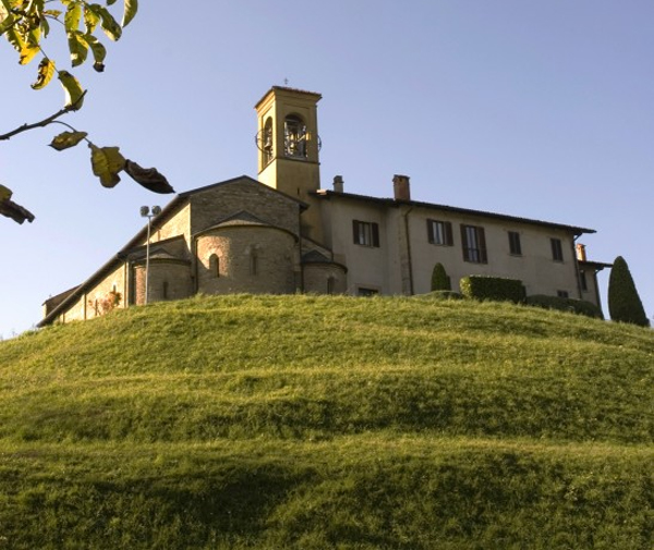 Chiesa di Arlate (Calco)