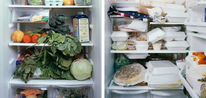 nel mio frigo