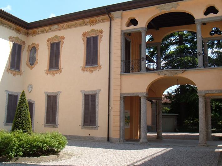 villa bertarelli
