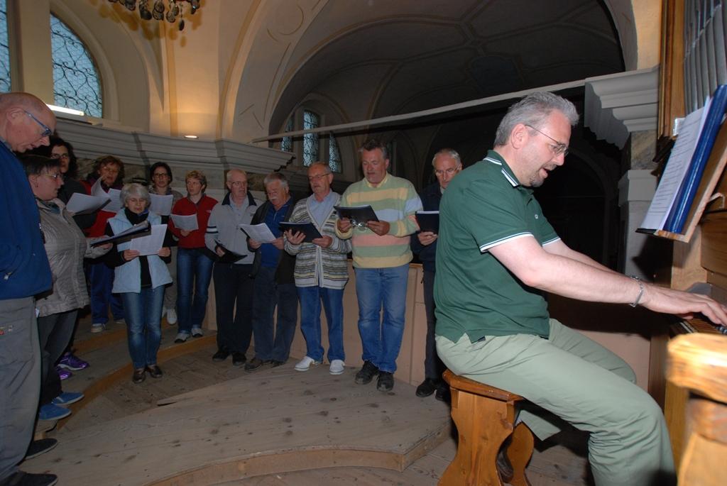 Cantori di Sant'Anna
