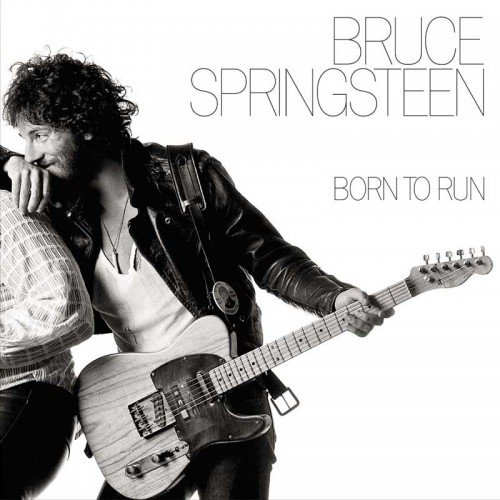 born to run copertina