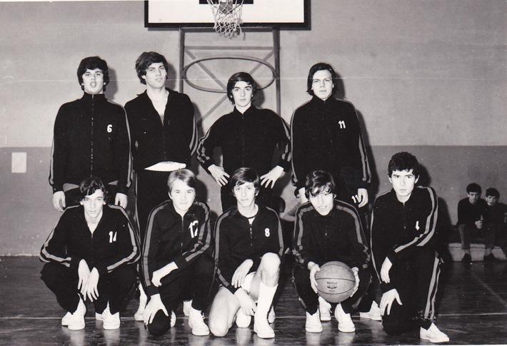 basket coni 13