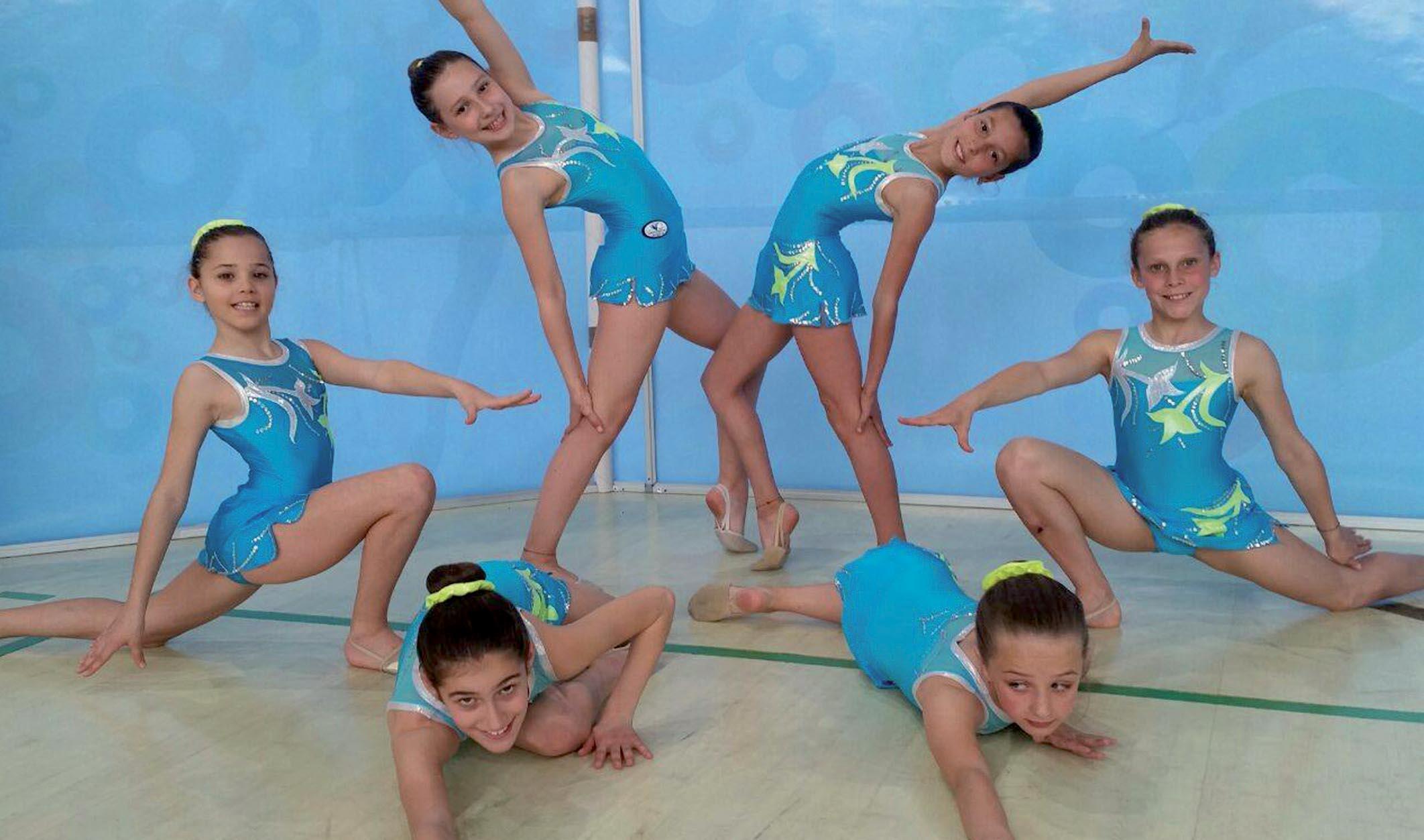 ginnastica 7