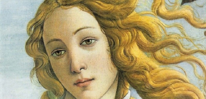 venere_del_botticelli