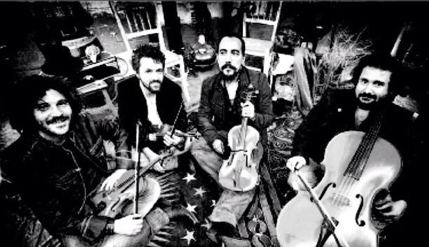 khora quartet 1