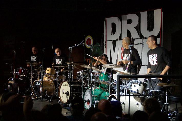 drummeria