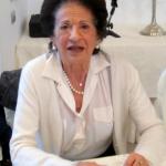 Sultana Razon Veronesi