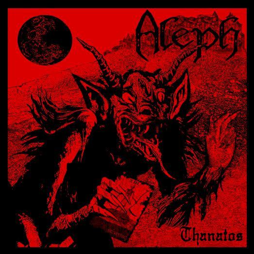 album aleph