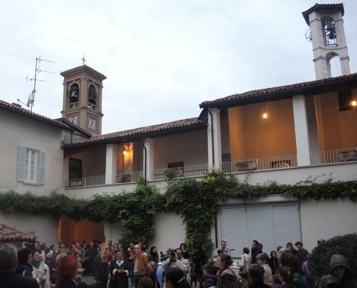 convento pescarenico