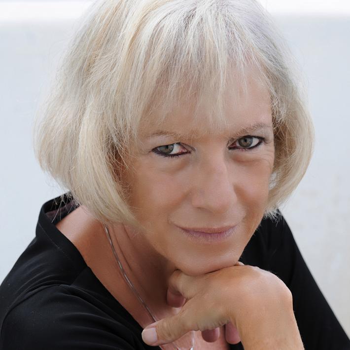 Lidia Ravera
