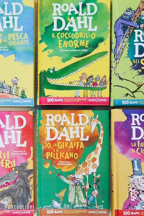 Roald Dahl-2