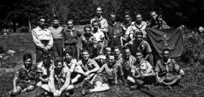 scout mostra