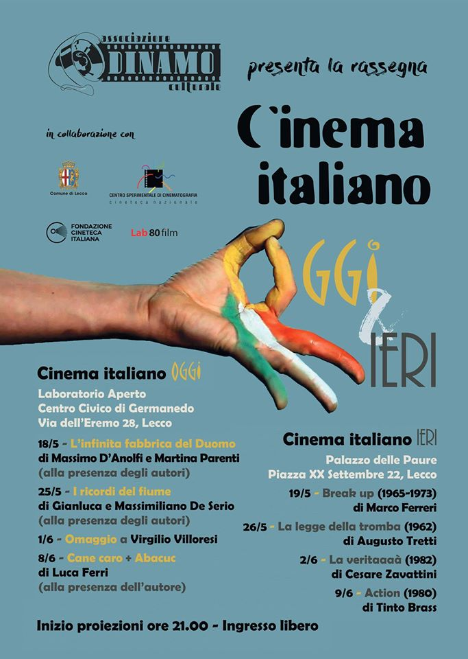 programma cinema italiano