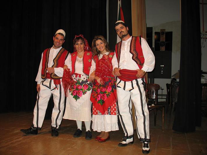 danze albanesi 1