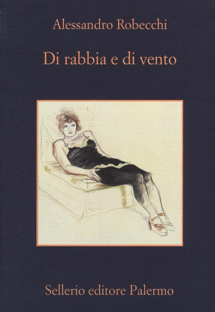 libro robecchi