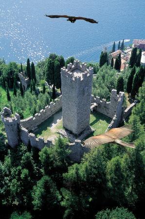 Castello Vezio 4