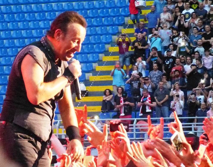Springsteen Milano 1 a @ Matteo Manente