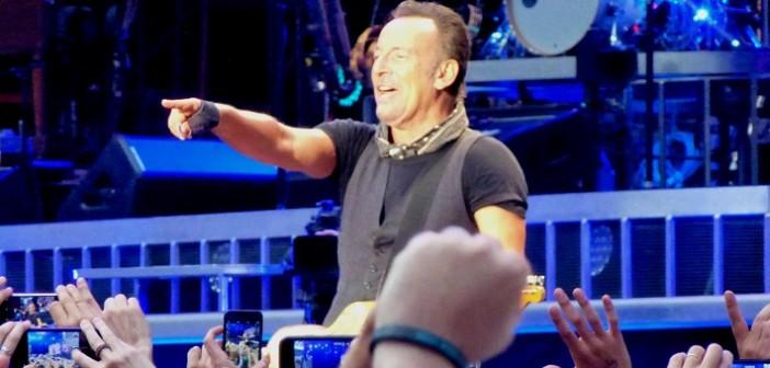 Springsteen Milano 2 @ Matteo Manente