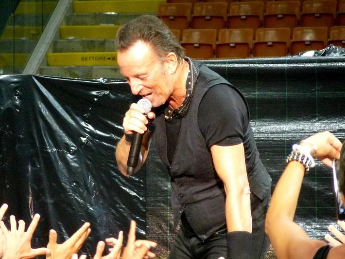 Springsteen Milano 2 c @ Matteo Manente