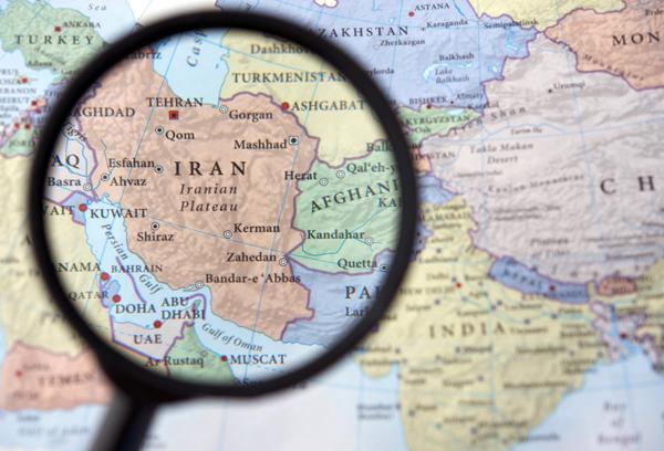 iran-mappa