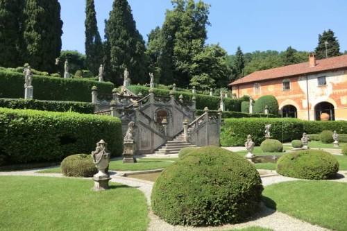 Villa Sommi Picenardi, Olgiate Molgora
