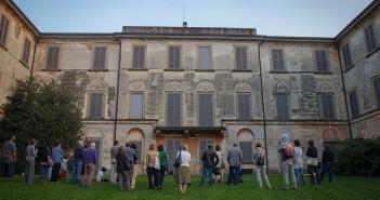 Villa Greppi, Monticello Brianza